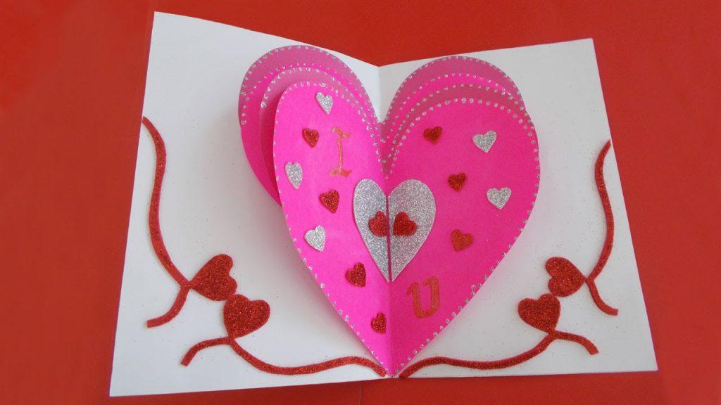 Cartoline di San Valentino